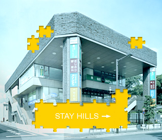 STAY HILLS